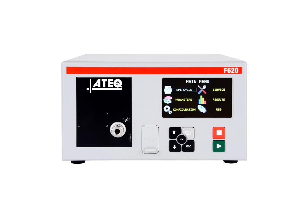 leak testers F620 Ateq