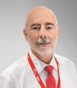 Jacques Mouchet, CEO